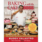 Ever wished you could make and decorate cakes like Buddy and his team?