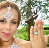 Dee's Wedding Ring