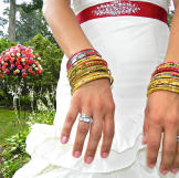 Dee's Traditional Indian Bracelets