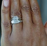 Anissa's Wedding Ring
