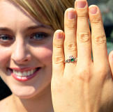 Brittini's Ring.