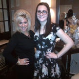 Several lucky Long Island Medium fans won private readings with Theres