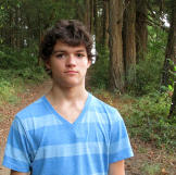 Jacob Roloff, 16 years old, currently a junior in high school.