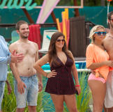 Cecil is taking a break from managing Myrtle Manor and leaving Becky i