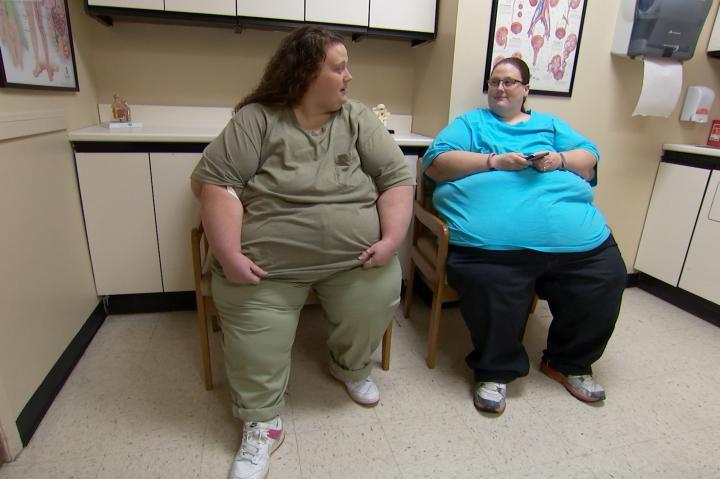 Brandi and Kandi