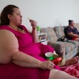 600 lb Jennifer and Marissa