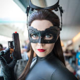 The innovation and ingenuity seemed on full display at Comic Con this