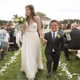 Zach and Tori Roloff Wedding Photos