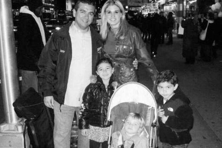 buddy valastro and family