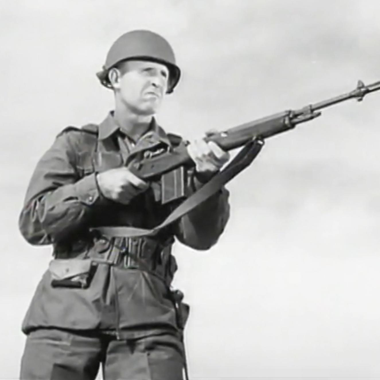 Top 10 Combat Rifles Videos
