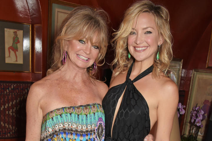 mother-daughter-lookalikes kate hudson