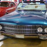 Barrett-Jackson Palm Beach Day 3: 1962 Cadillac Custom Convertible %22