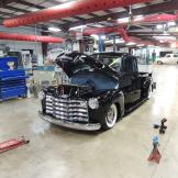 1949 Chevy C 10 Pickup Fast N Loud Discovery