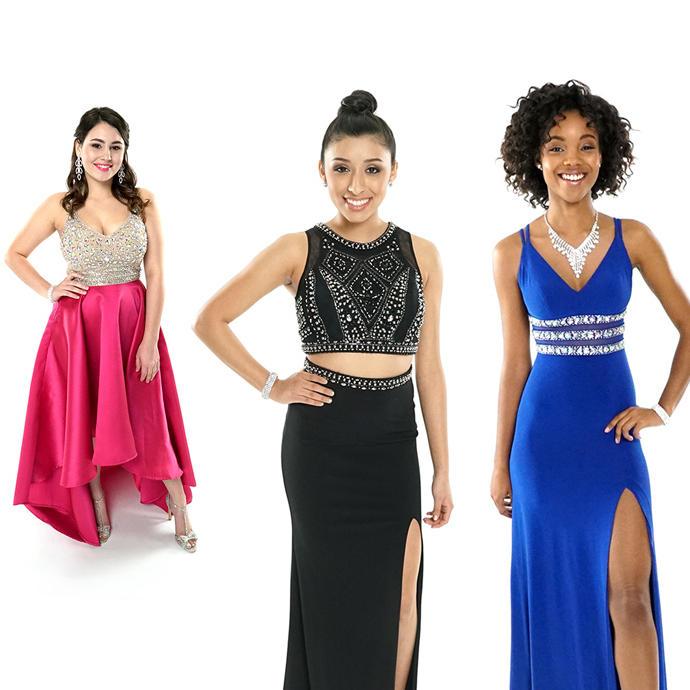 Design Your Dress  TLC