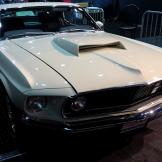 Barrett-Jackson Palm Beach Day 3: 1969 Ford Mustang Boss 429