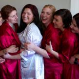 Sister Wive Mykelti Brown Wedding 13