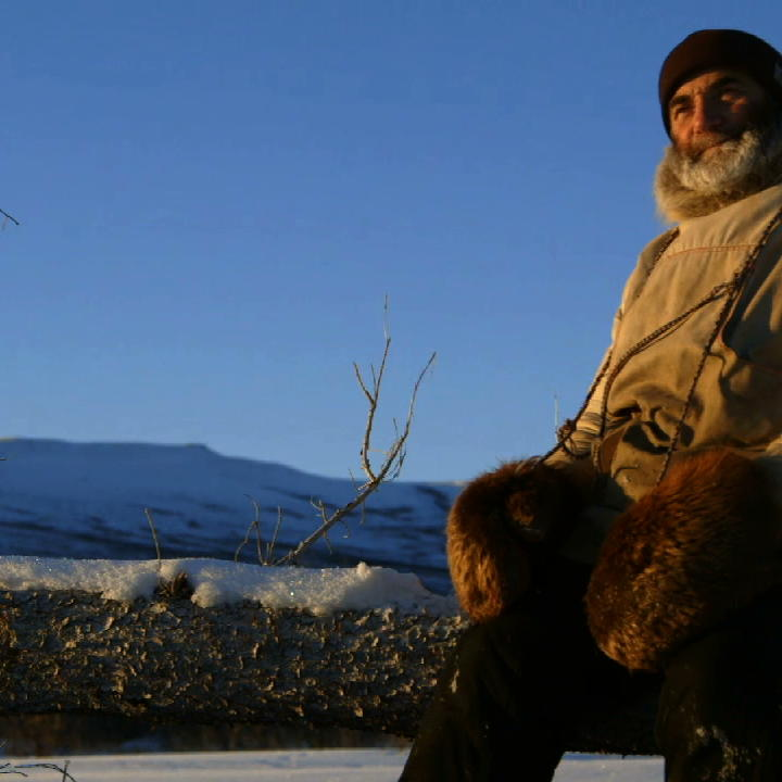 Experience The Last Alaskans, Sundays at 8/7c