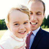 Prince George Turns 2! 10 Adorable Photos from the Last Year