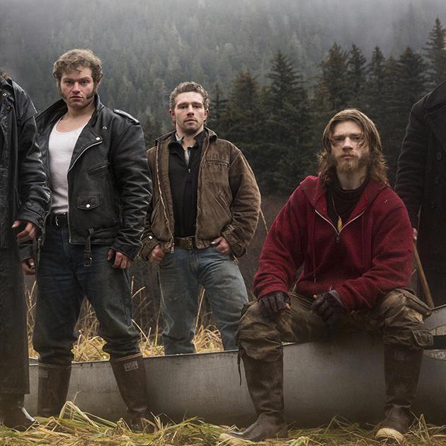 Alaskan Bush People Quizzes