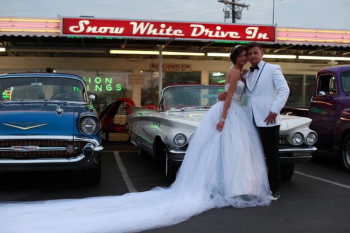 Wedding  Trouble and Alanna   My Big Fat American Gypsy Wedding   TLC