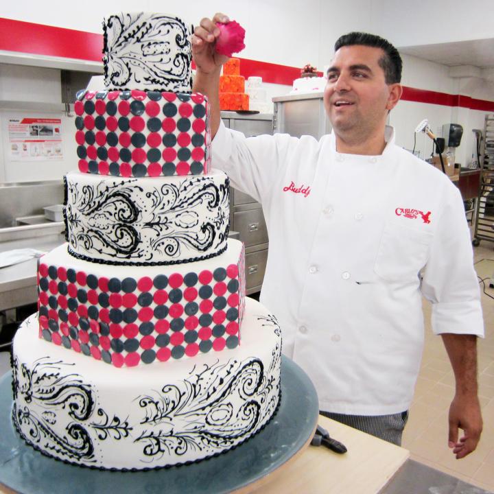 Cake Designs By Buddy