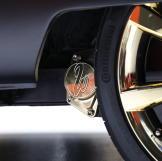 Steampunk Tire