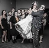 Wedding Photos Friday The 13th Wedding Four Weddings Tlc