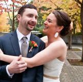 Wedding Photos: Love 'Em and Leaf 'Em