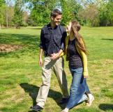 Jill and Derick Wedding Planning