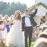 Jeremy Roloff and Audrey Botti Are Married: See Their Engagement Photos