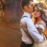 Jeremy Roloff and Audrey Botti's Wedding Photos