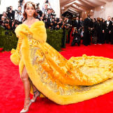 The Best Red Carpet Looks from the 2015 Met Gala
