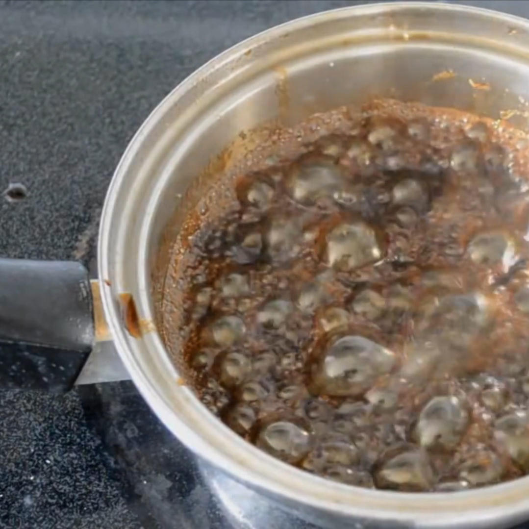 Why You Shouldn't Cook Soda