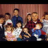 Remembering Grandpa Duggar