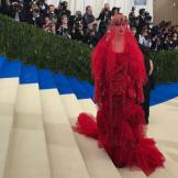 Katy Perry 2017 Met Gala