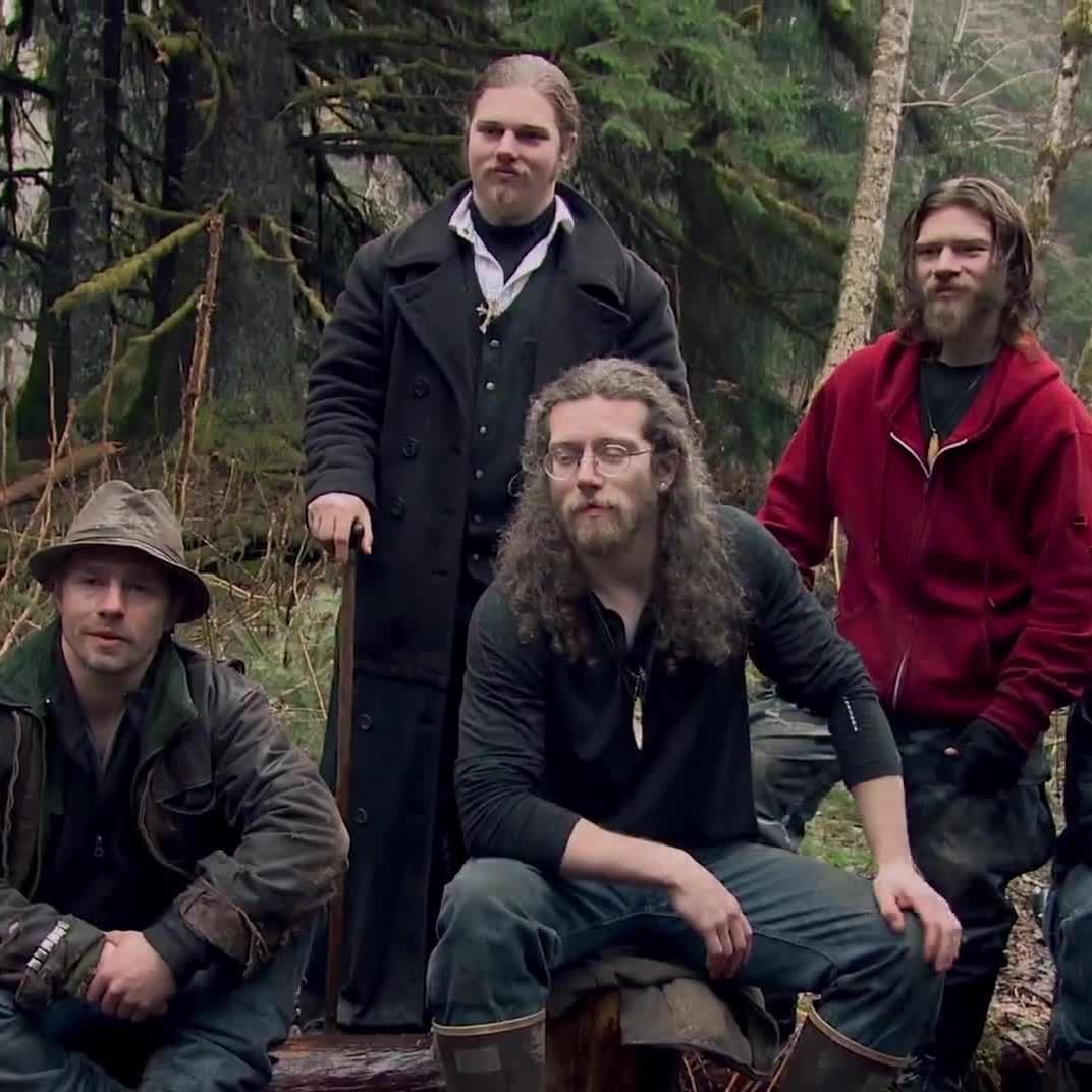 Alaskan Bush PeopleS