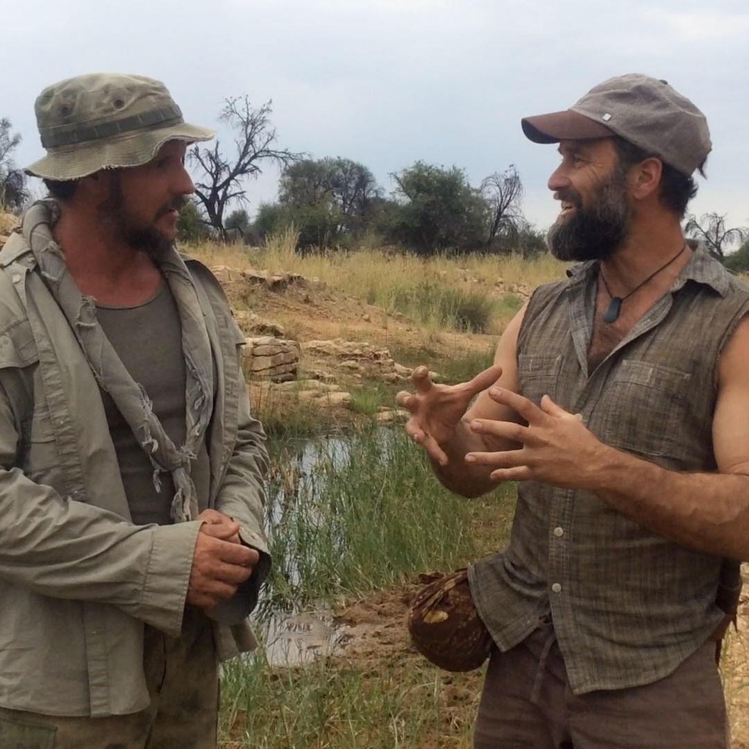Takeaways: Surviving Namibia