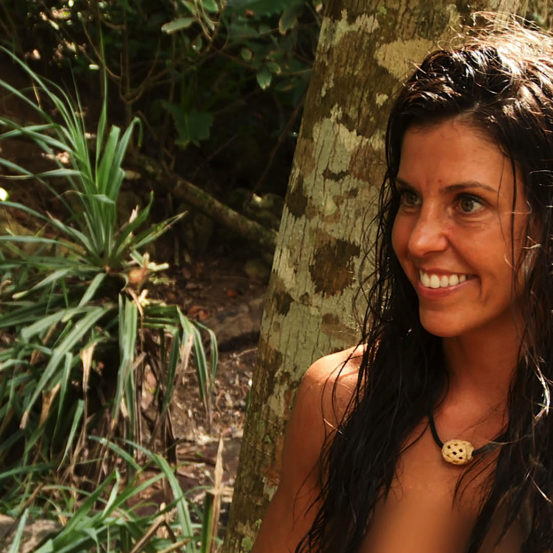 Why Cajun mermaid Lisa Hagan applied for Naked and Afraid