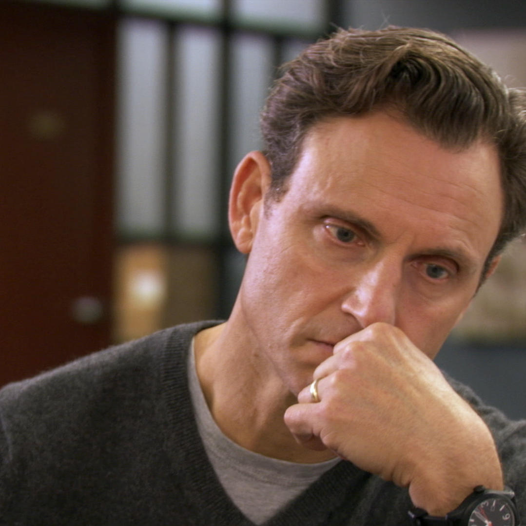 Tony Goldwyn Explores Politically Active Ancestors