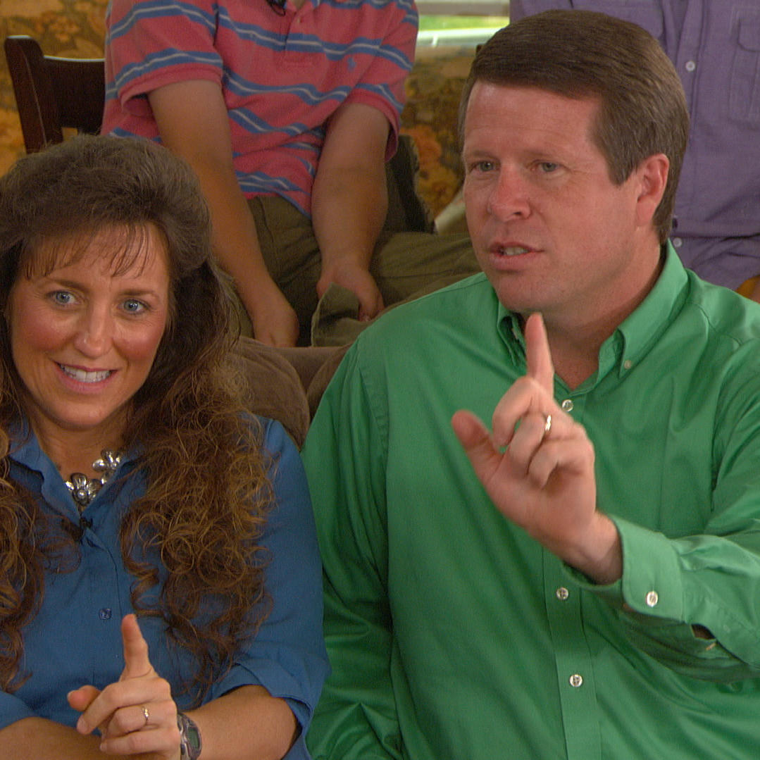 Digging In With The Duggars: Part 4 of 4