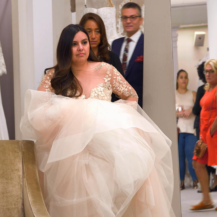 This Nanny Gets A Sweet Wedding Dress Surprise