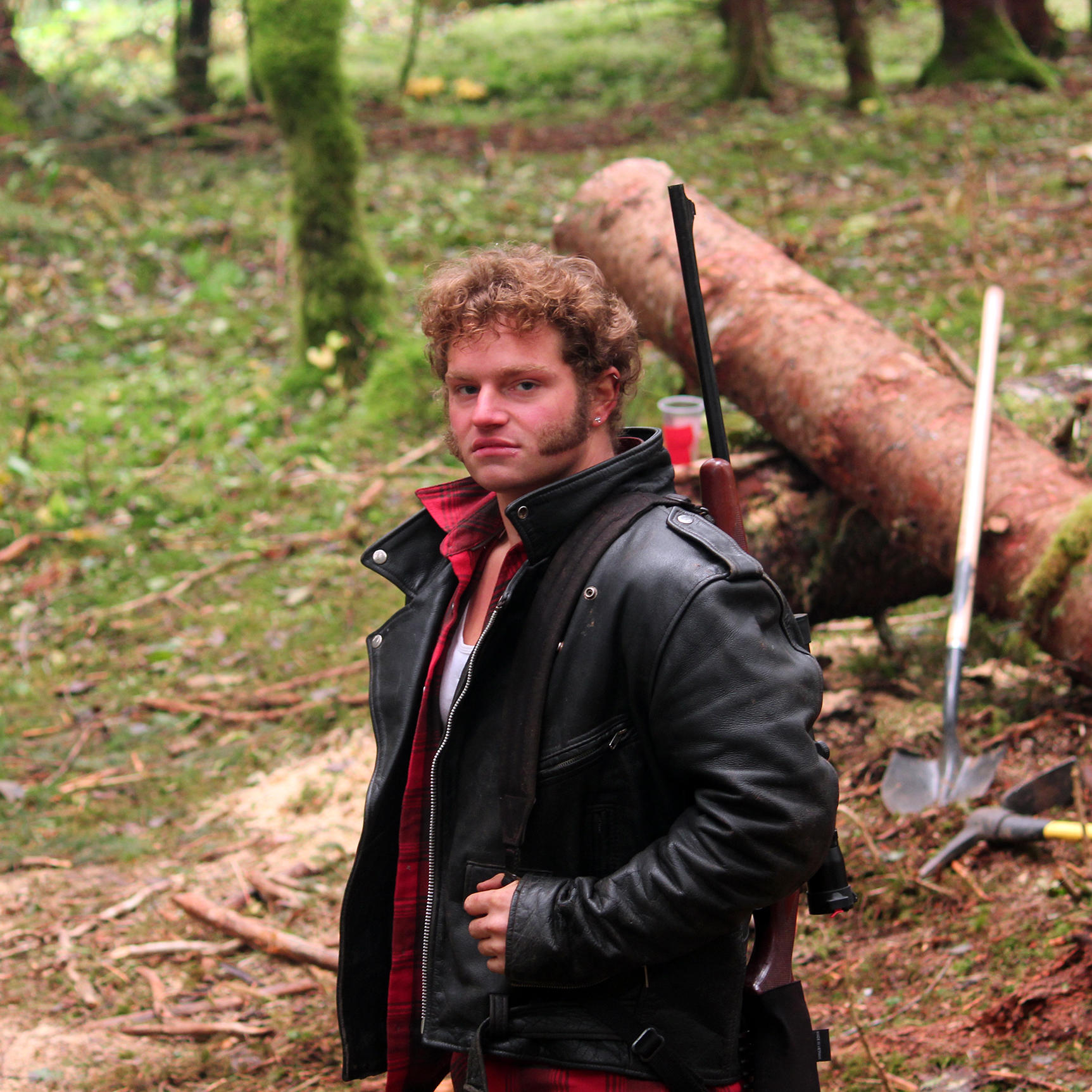 Story behind the brown s accents alaskan bush people discovery