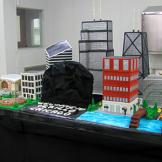 Chicago Cake