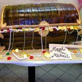 The bakery gets requests for all kinds of cakes, from the traditional