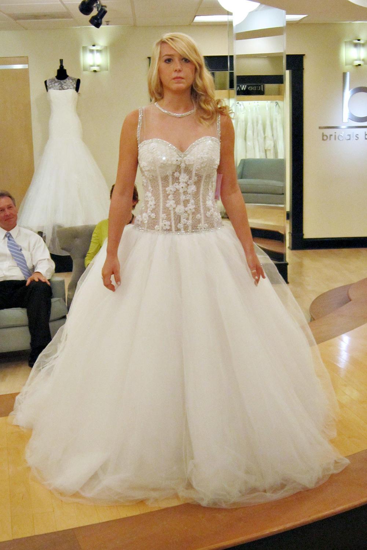 Atlanta Wedding Dress Featured Wedding Dresses Part 3 Say Yes To The Dress Atlanta TLC