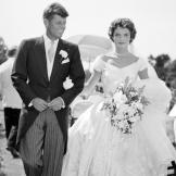 15 of The Most Iconic Wedding Dresses of All Time