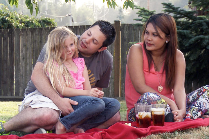 Brett works on building the relationship between his fiancee, Daya, and daughter, Cassidy, by planning some quality time for all of them.