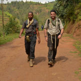 Photos: Lev Walks Rwanda