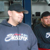 Justin Shearer (a.k.a. Big Chief) and Shawn Ellington (a.k.a. Murder N
