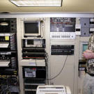 Dr. Stuart Weinstein, a geophysicist at the National Weather Service Pacific Tsunami Warning Center, was on duty at the Hawaii station in 2004 when the devastating tidal waves struck Southeast Asia and India.